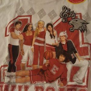 Disney High School Musical2